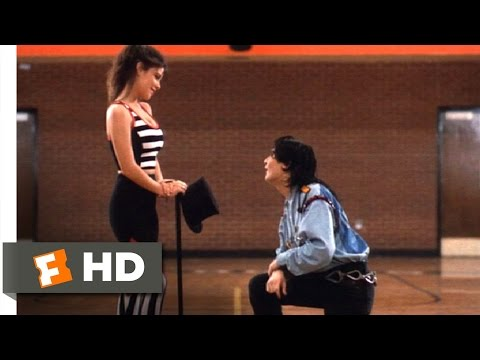 Dream a Little Dream (1989) - Dancing the Dream Scene (6/9) | Movieclips