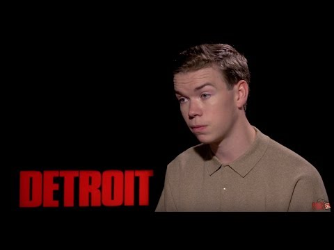 Will Poulter On Difficulty Of Playing An Evil Racist In DETROIT