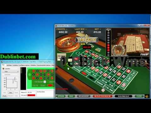 Roulette-Tracker from YouTube · High Definition · Duration:  3 minutes 53 seconds  · 538 views · uploaded on 30/07/2015 · uploaded by George Marios