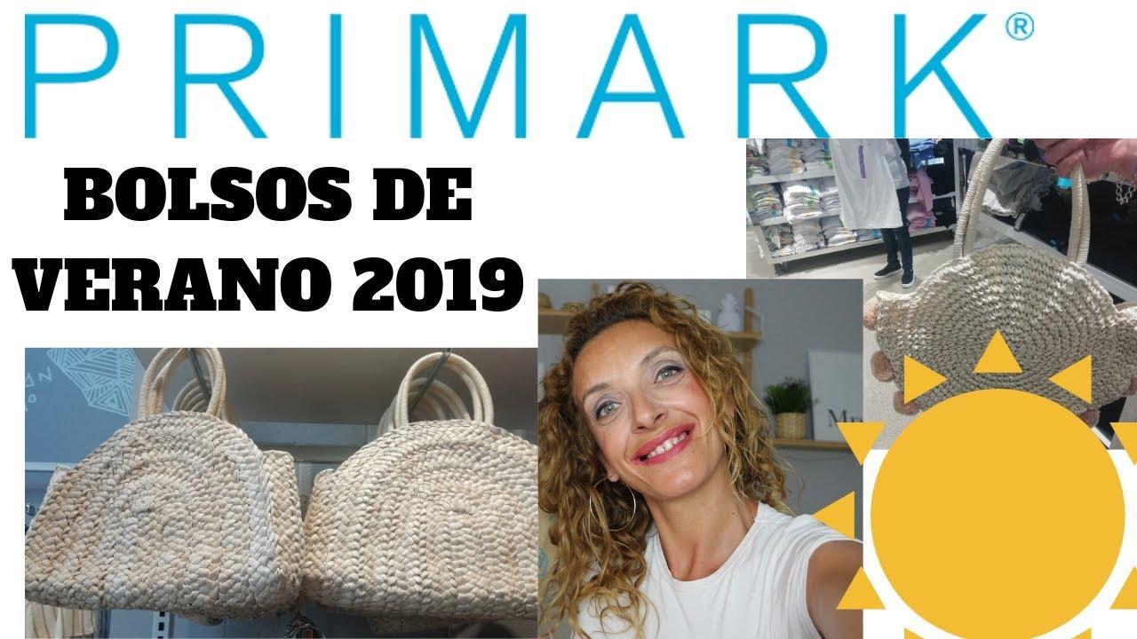 ddbc2a86dd9151 PRIMARK BOLSOS JUNIO 2019 PARA TODOS LOS ESTILOS!! - YouTube
