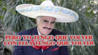 Vicente Fernandez De 7 a 9 letra y video.mp4