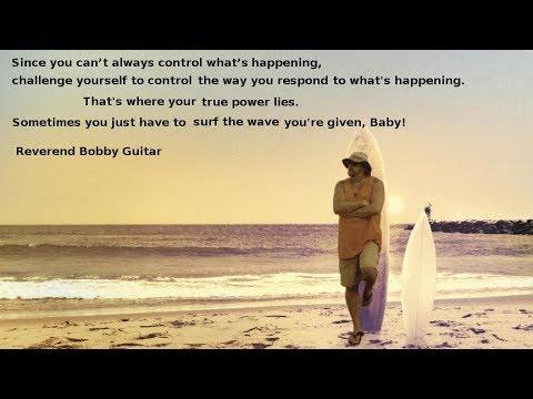 Let's Go Surfin'  - Bob Porembski & Michael Z Gordon