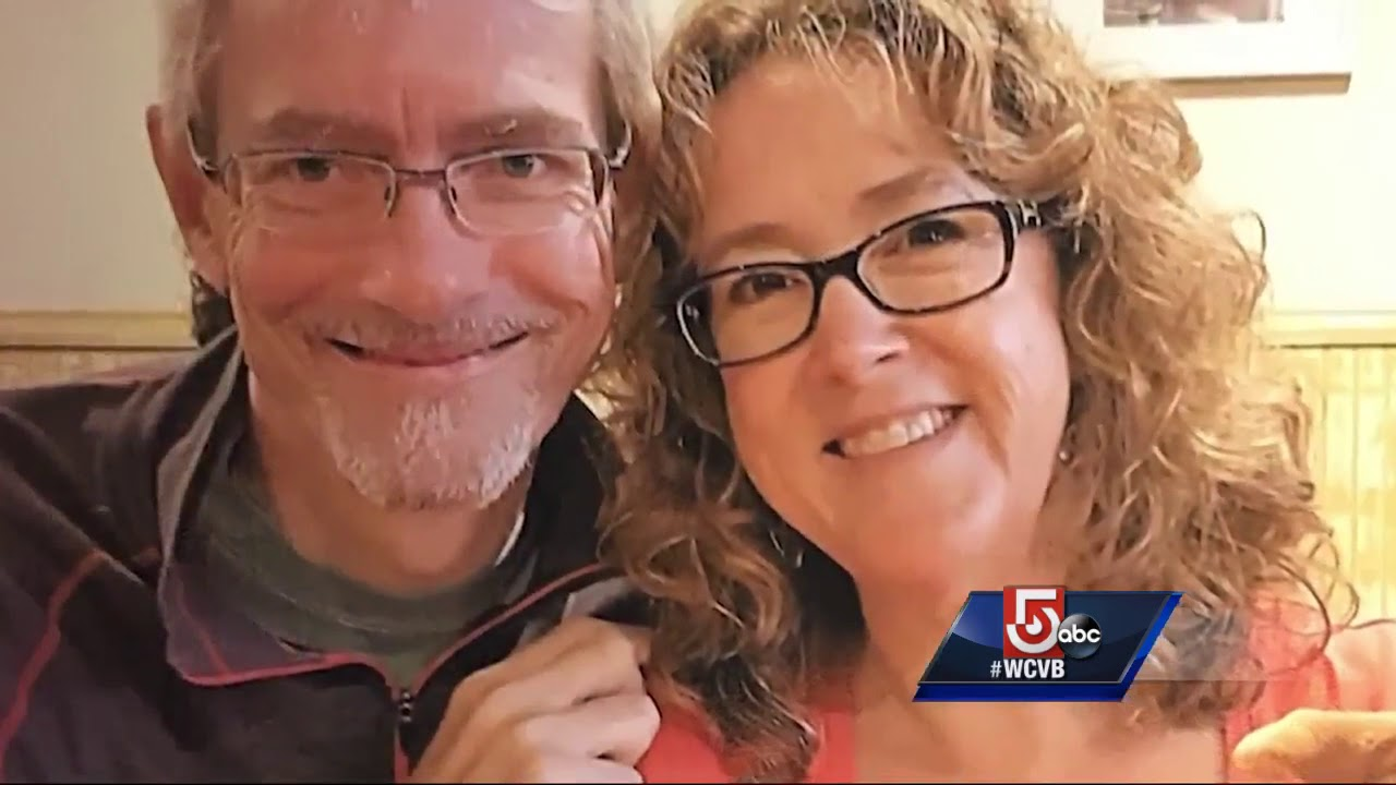 gloucester woman husband killed in mexican tour bus crash youtube