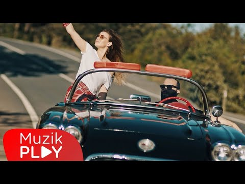 Berkay - Bana Sen Gel (Official Video)