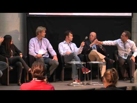 Discussion panel - Capital on Stage Berlin 2013