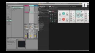 Reaktor Blocks (Creating A Basic Synth)