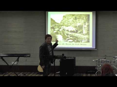 GBC Jakarta - Sunday Service by Yudi Gumanti - Feed and Rest (2014/03/09)