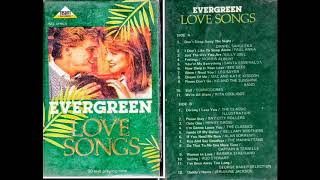Evergreen Love Songs (Full Album)HQ