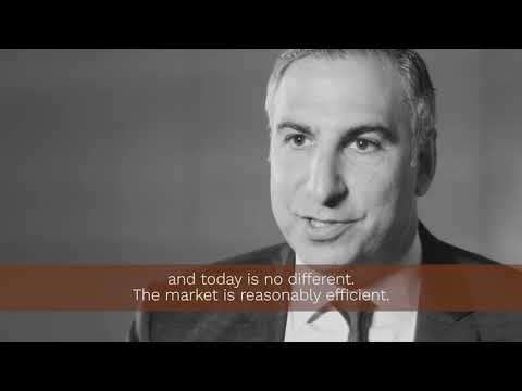 Alliance Trust Fund Manager insight: Andrew Wellington, Lyrical Asset Management