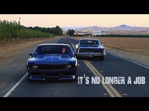 East Bay Muscle Cars | It's No Longer a Job | eGarage