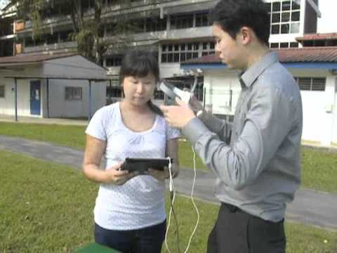 Brainwave Activated PET Rocket Launching System 2011 - SpeedB Singapore Series 2