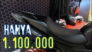 9 Aksesoris Honda CB150R Facelift 2018 Yang Harus Sobat Miliki - Honda Genuine Accessories
