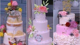 Cat Cora's Wedding Cake Contest: And the Winner Is... - Pickler & Ben