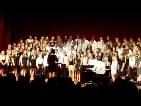 South Laurel Middle School Concert