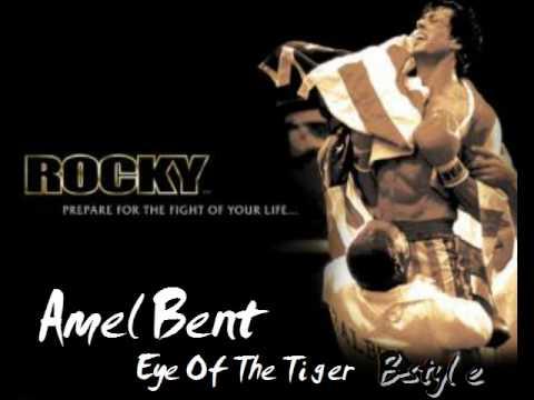 amel bent eye of the tiger remix