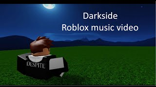 Darkside (Alan walker) roblox music video | Sempie
