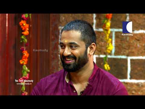 Chat with Actor Unni Mukundan | PROMO | Onam Special Programme 2018 | KaumudyTV