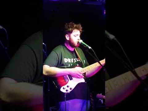 Tom Joshua - I Think Your Eyes Look Nice - Twisterella Festival - Middlesbrough - 07/10/2017