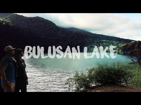 Bulusan Volcano Natural Park  | Bulusan Lake, Sorsogon, Philippines