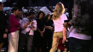 Balenciaga ● Spring/Summer 2012 Exclusive