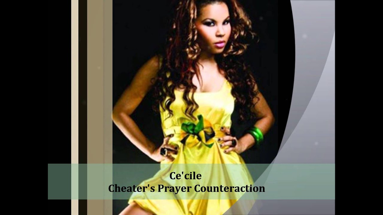 cecile cheaters prayer counteraction mp3