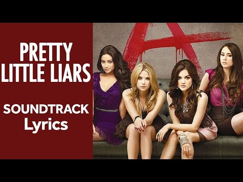 Pretty Little Liars Theme - Lyrics - Secret - The Pierces (HD)