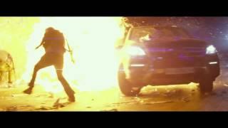 13 horas, los soldados secretos de Bengasi - Trailer final español (HD)