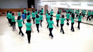 Mambo mambo Line Dance