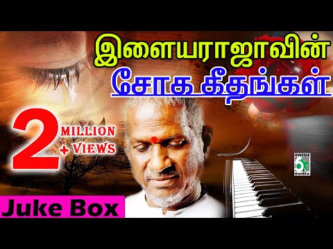 Ilayaraja Super Hit Sad | Audio Jukebox