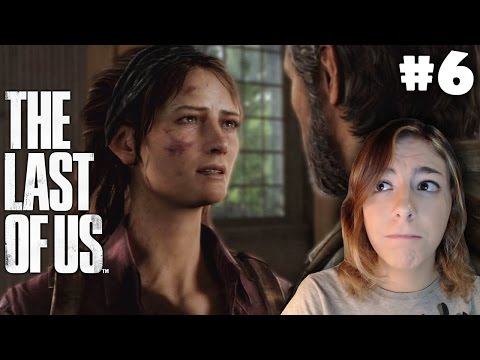 IL SACRIFICIO - The Last of Us #6