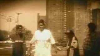 Bahamadia - 3 The Hard Way