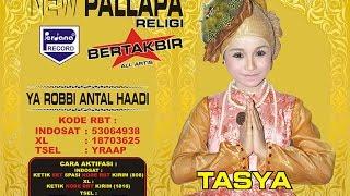 Tasya Rosmala  -  New Pallapa   - Ya Robbi Antal Hadi [Official]