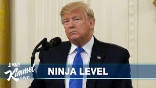 Dr. Fiona Hill Wastes Trump