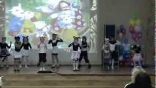 Копия видео Танец