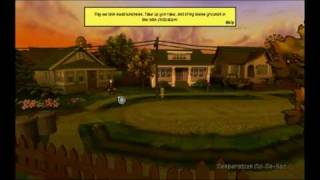 Penny Arcade Adventures: On the Rain-Slick Precipice of Darkness Episode 1 First 10 Minutes
