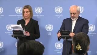 هل تتجنب إيران زعزعة المنطقة العربية؟