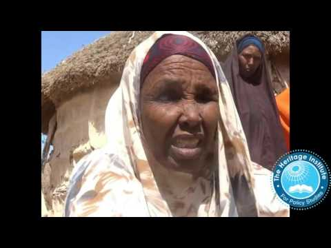 HIPS video on Drought in Somalia 2017