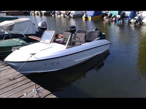 оборудование лодок для рыбалки