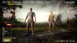 PlayerUnknown's Battlegrounds Стрим №2