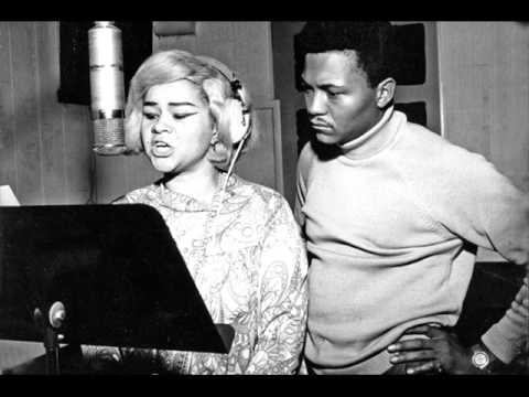Etta James   I'd Rather go blind Soul