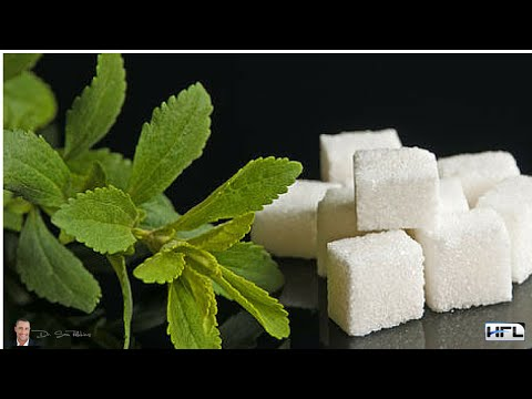 What's The Best Sugar Substitute for Diabetics?