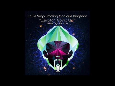 Louie Vega Starring Monique Bingham - Elevator (Going Up) [Louie Vega Long Album Mix]