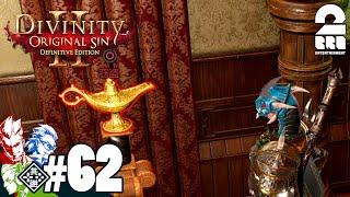 #62【RPG】弟者,兄者,おついちの「Divinity :Original Sin 2」【2BRO.】