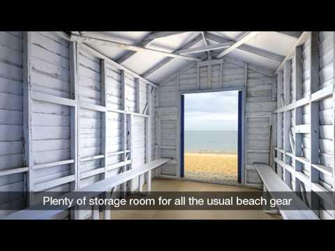 Hodges Brighton - 67 Beach Box, Dendy Beach, Brighton - Sam Paynter