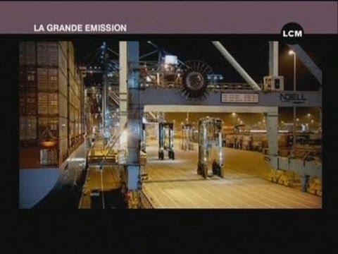 Le transport maritime nuisible à l'environnement?