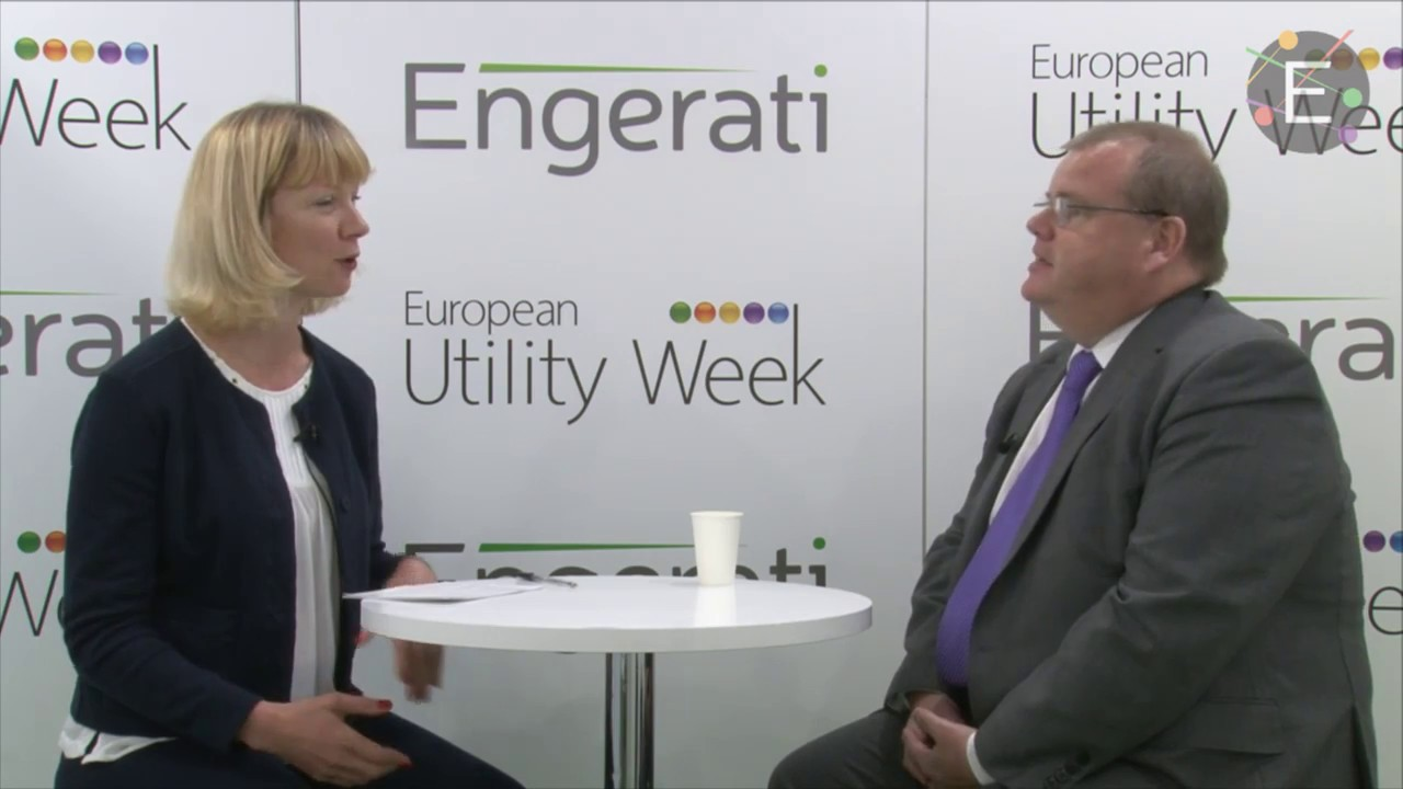 Engerati EUW 2017 Julian Green Oracle Utilities