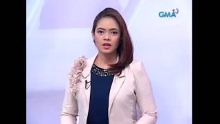 GMA News Davao June 30, 2017 segment