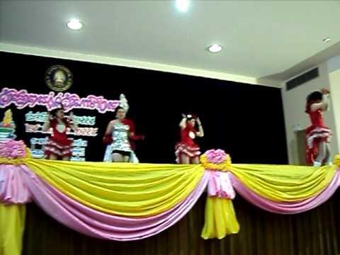 โรงเรียนวังไกลกังวล วันภาษาไทย