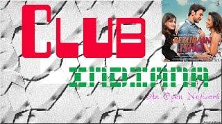 Bezubaan Ishq - Ankhon Mein Basa Lunga (Music Video) Club Indiana (Song ID : CLUB-0000090)