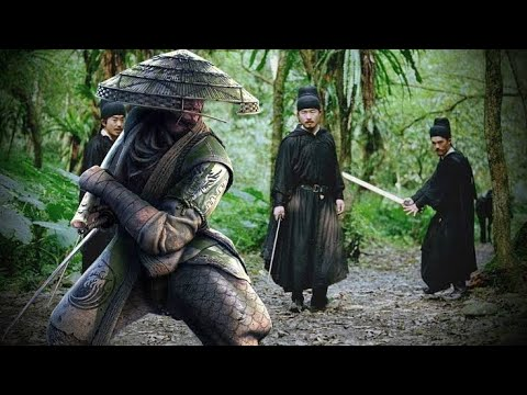 Download New Fantasy Movie 2020 - Best Martial Arts Kungfu - Chinese Movies English Subtitles